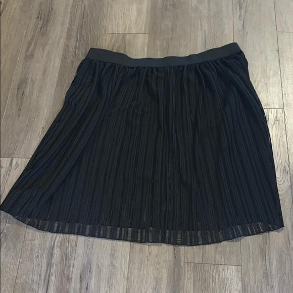 torrid Other - Torrid swim skirt cover up